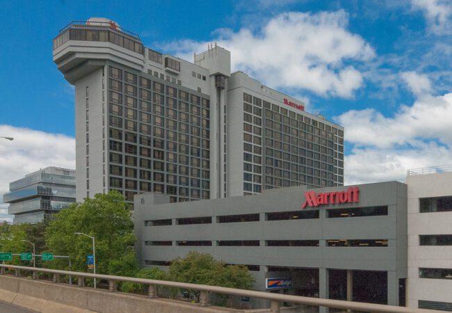 Stamford Marriott Ct Highres X